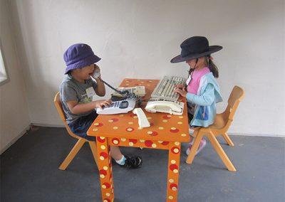 kids' kindy office